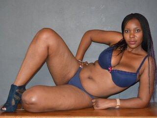 EbonyJade anal